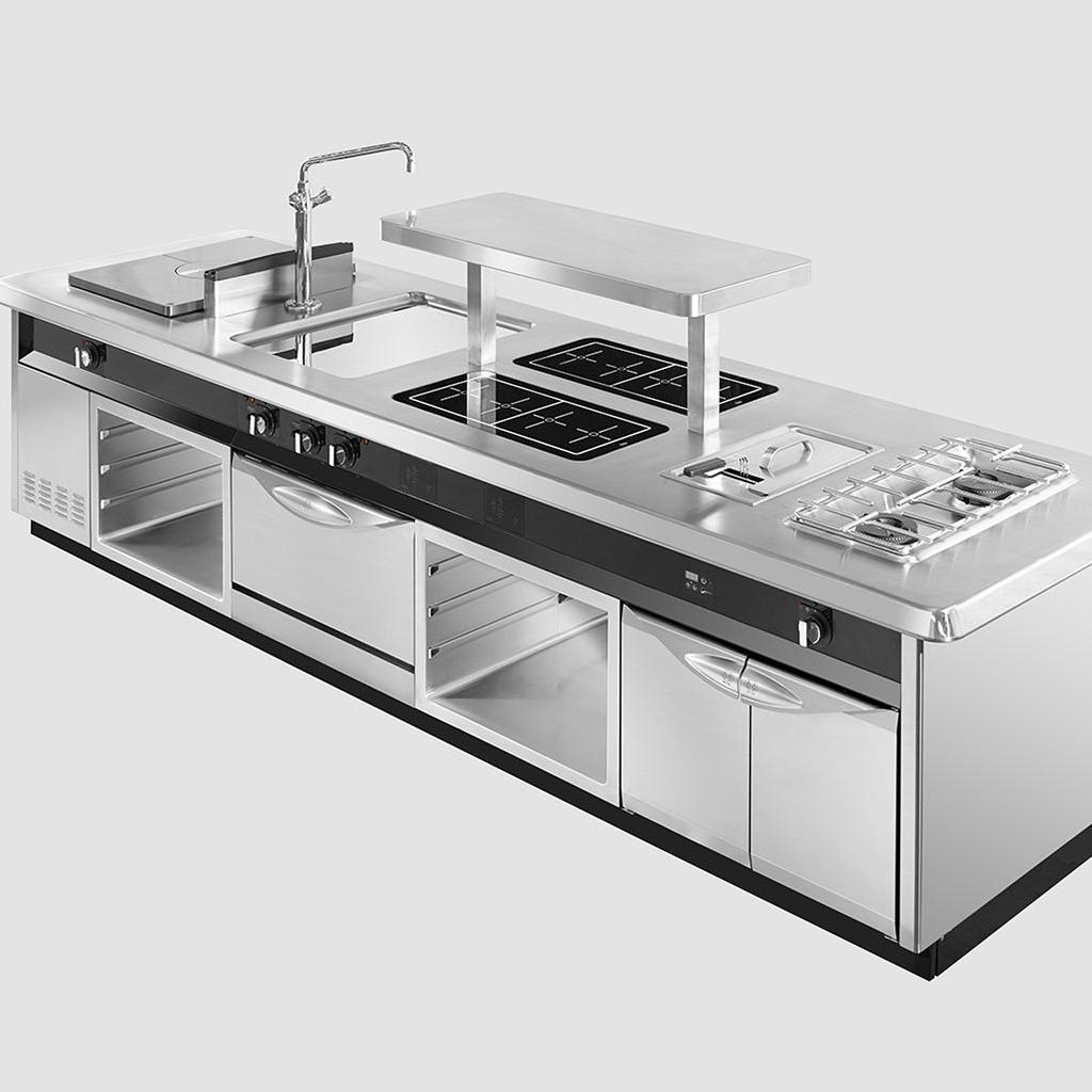 Cucine Elettriche Per Ristoranti Prezzi: La prima risorsa online ...
